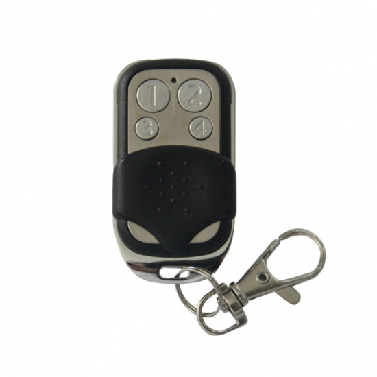 Door opener remote key fob