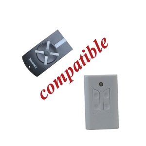 Compatible original Beninca remote
