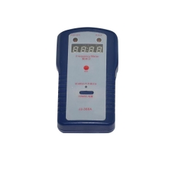 rf remote control frequency reader machine