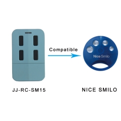 Compatible origine Nice SMILO