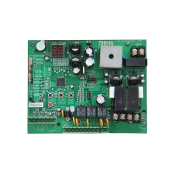 DC24V control board for gate opener