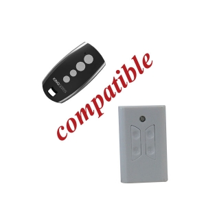 Top 433.92mhz Compatible Kingate remote transmitter suppliers