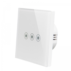 3 gang 1 way light touch switch reviews